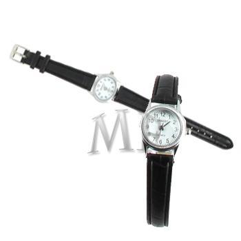 ALTA montre femme bracelet noire