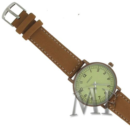 OLD FASHION Montre cuir