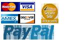 En savoir plus sur le paiement sécurisé